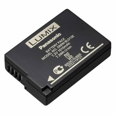 Panasonic Batería DMW-BLD10E Para DMC-GF2 DMW-BLD10