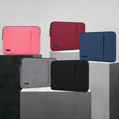 "Laptop Sleeve Case For 2020 NEW 13.3"" 13"" Macbook Pro Air 11"" 12.9"" iPad Pro Bag"