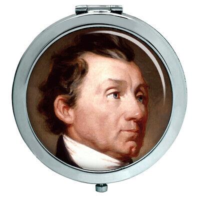 President James Monroe Kompakter Spiegel online kaufen