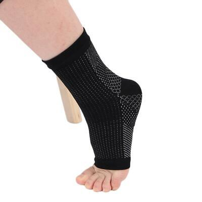 Best Plantar Fasciitis Ankle Support Sleeve Foot Pain Compression Heel