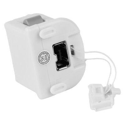 Motion Plus MotionPlus Adapter Sensor for Nintendo Wii Remote Controller Games segunda mano  Embacar hacia Argentina