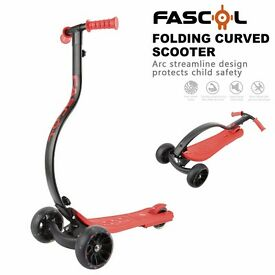Safe C Shape Kick Scooter in United Kingdom for Sale
