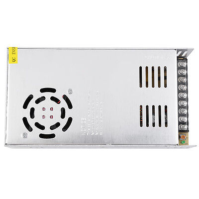 Dc12v30a360w Regulated Switching Transformer Power Supply For Led Strip Light