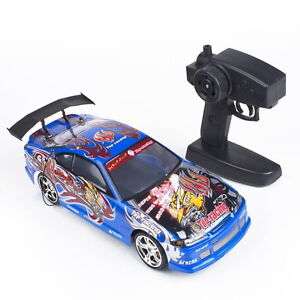 RC CAR DRIFT 1:14 Remote Control ELECTRIC AUTO Top racing Power RACE 1/14 C399