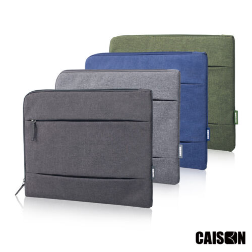 "Laptop Sleeve Tablet Case For 10.5"" iPad Air / Pro / 10"" Mic"
