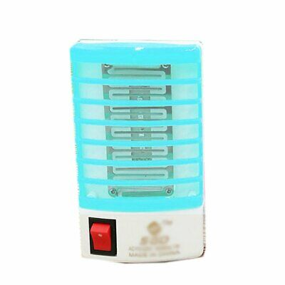 LED anti-mosquito light blue household products daily life supplies@+