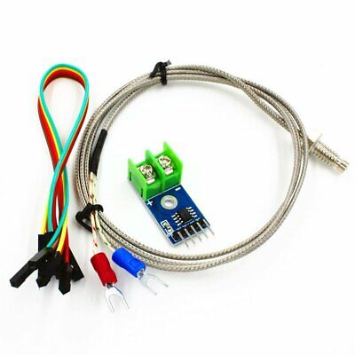 1pcs Max6675 Module K Type Thermocouple Temperature Sensor For Arduino Al