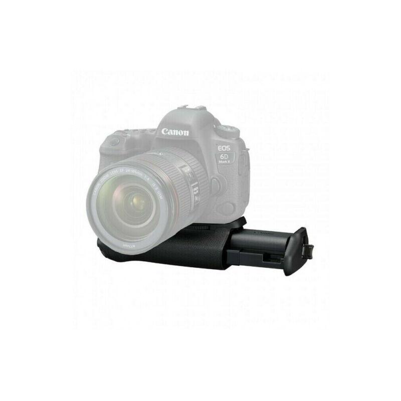 Authentic Canon BG-E21 Battery Grip for EOS 6D Mark II 2130C001