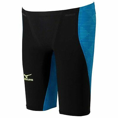 New! MIZUNO Swimsuit Men GX-SONIC III ST FINA Approval Model Size XS Japan