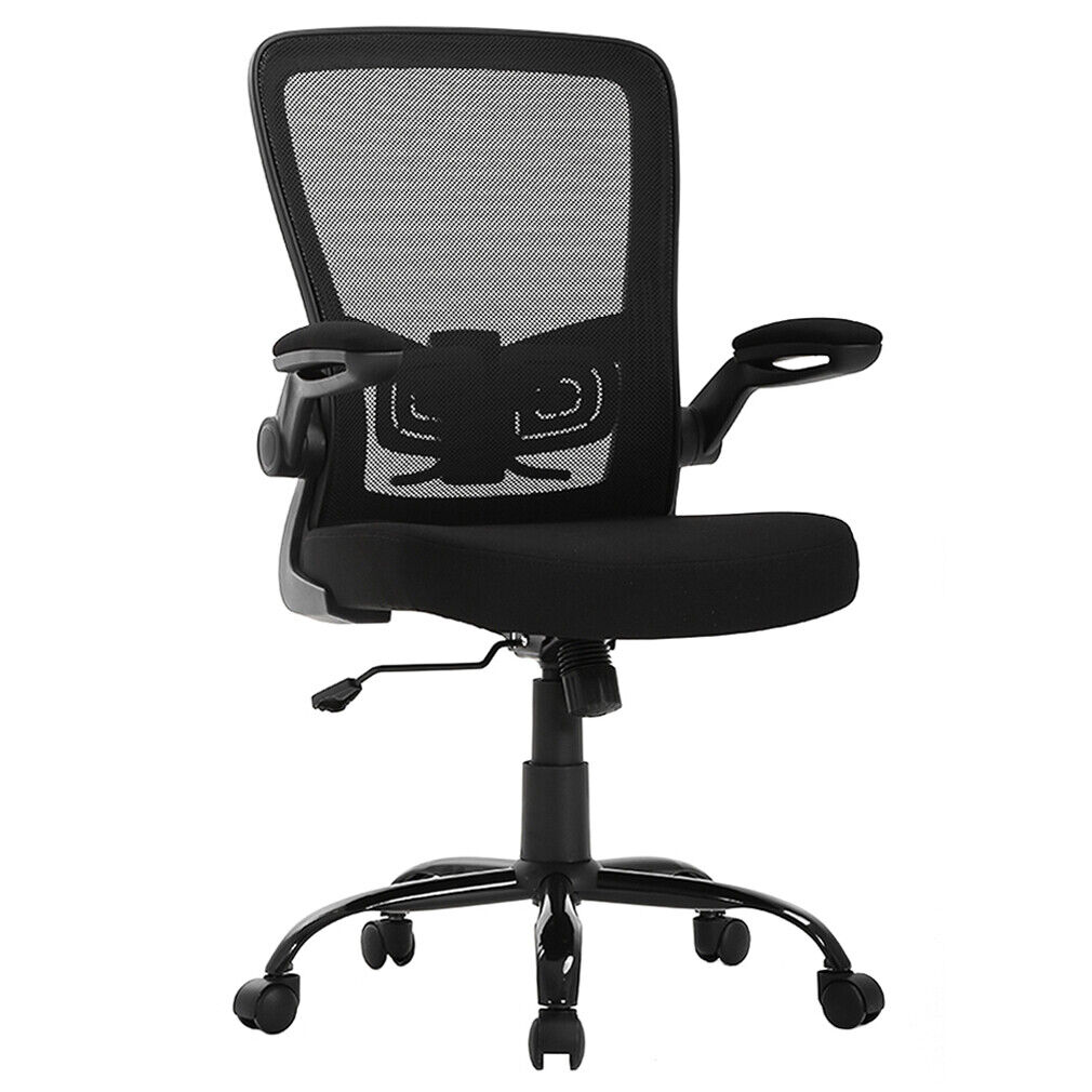 New Ergonomic Mesh Office Chair, Executive Rolling Swivel Chair, Computer Chair Chairs