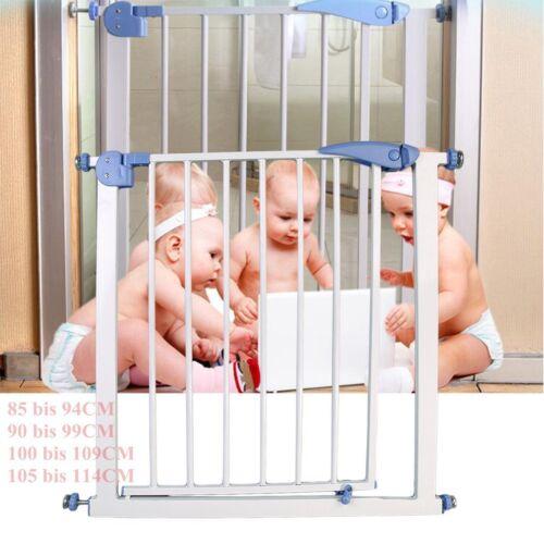 baby schutzgitter absperrgitter t rgitter t rschutzgitter treppengitter top1 ebay. Black Bedroom Furniture Sets. Home Design Ideas
