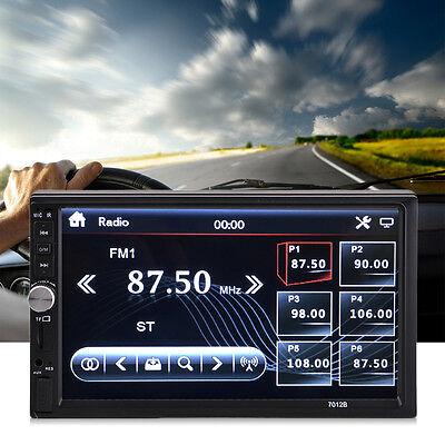 Car Stereo 7