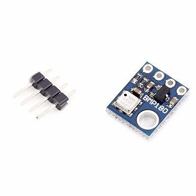 BMP180 Digital Barometric Pressure Sensor Module Replace BMP085 for Arduino