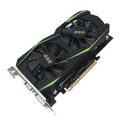 Grafikkarte für NVIDIA für GeForce GTX960 4 GB DDR5 128 Bit Grafikkarte GE