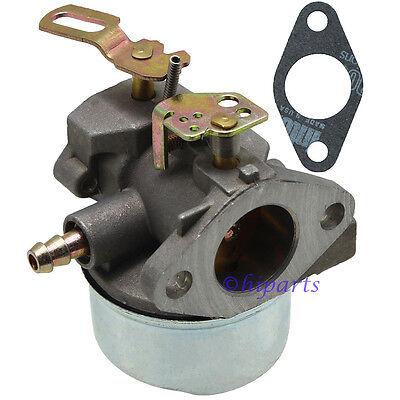 Carburetor  for Tecumseh  640349 640052 640054 8hp 9hp 10hp HMSK80 HMSK90