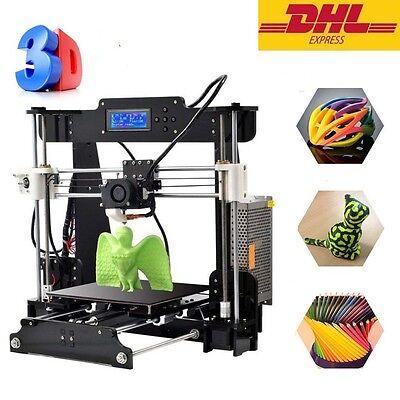 Prusa i3 Komplettpaket als Bausatz 3D Drucker, 220V Creator 3D Printer 2017 ES