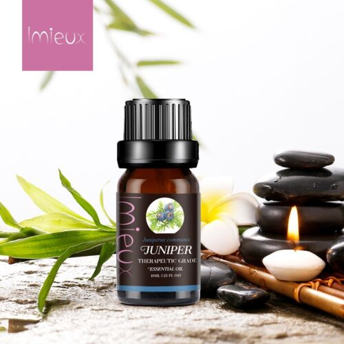 Essential Oils Aromatherapy Natural Oil