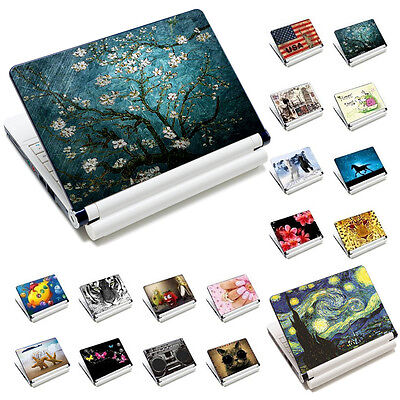 Hot! Design Universal Laptop Sticker 15.6 Skin Cover Decal For HP Acer Dell ASUS
