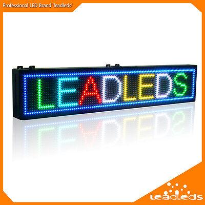 LED Sign Board | eBay