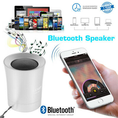 Bluetooth Speaker Wireless Waterproof Outdoor Stereo Super B