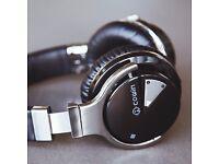 Cowin E7 - Active Noise Cancelling Bluetooth Headphones