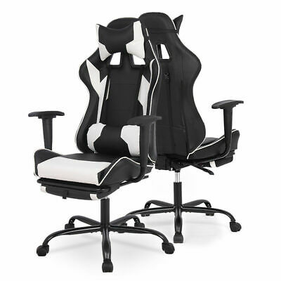 New Gaming Chair Racing Style High-back Office Chair Ergonomic Chair Swivel