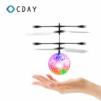 OCDAY Quadcopter Kid Toy Drone X Pro 6 Axis Headless Induction Suspension FPV RC