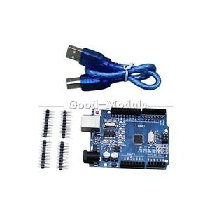 ATmega328P-CH340G-UNO-R3-Board-amp-USB-Cable-for-Arduino-DIY-NEW