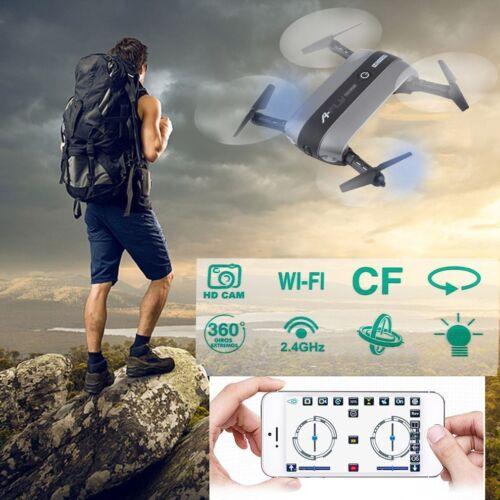 Quadcopter WIFI 720P FPV Phone...