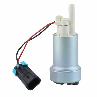 Racing Fuel Pump For Walbro F90000267 For Tuning Racing Car 450LPH E85 Kit US