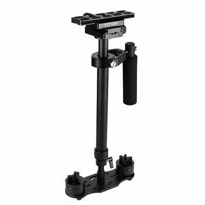 "S60 Handheld Gimbal Stabilizer Steadicam for Nikon Canon Camera DSLR 24""/60cm"