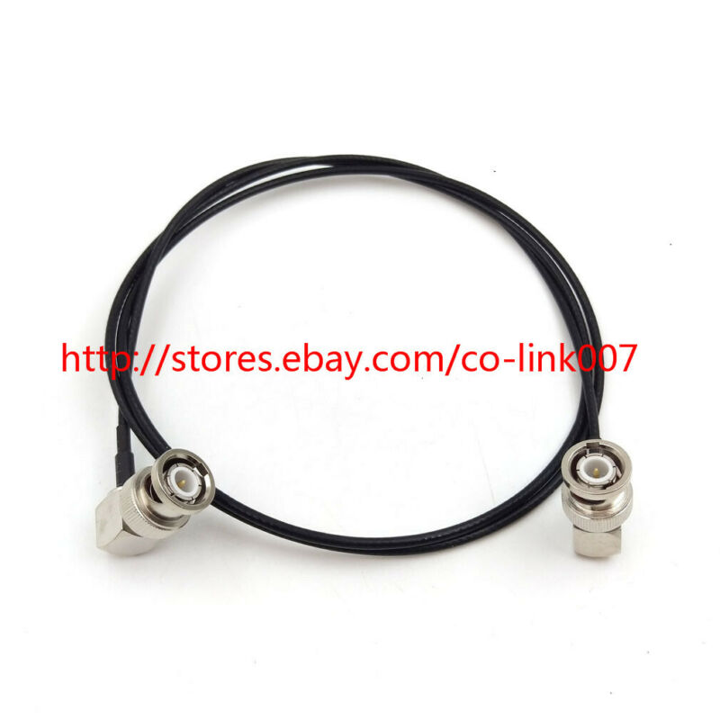Q9 Lanparte HD SDI Cable,3G Digital Video Cable 75Ω Coaxial Cable 3.3ft-US Stock