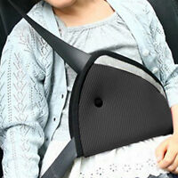Car Child Safety Cover Shoulder Harness Strap Adjuster Kids Seat Belt Clip Hu - homeoutlet - ebay.co.uk