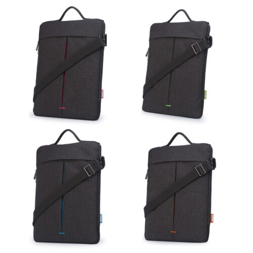 Laptop Sleeve Cross Body Shoulder Bag Case For Lenovo ThinkP