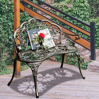 Garden Bench Park Bench Metal Bench Outdoor Benches Benches