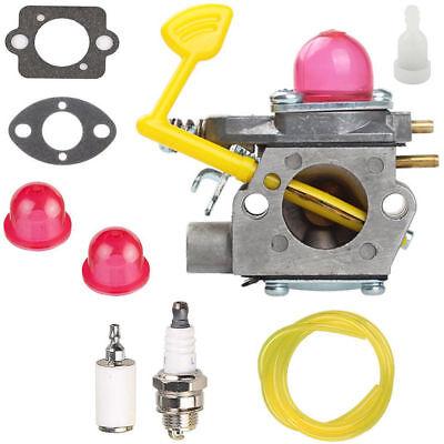 For Poulan BVM200VS PPB430VS PPB430VS VS2000BV Carburetor Carb Gasket Gas Blower