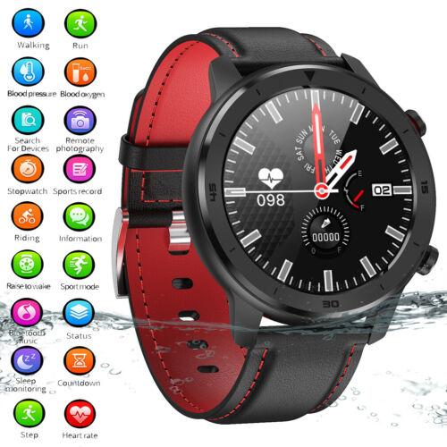 Smartwatch Smart Armband blutdruck uhr mit herzfrequenz IP68 Fitness Tracker