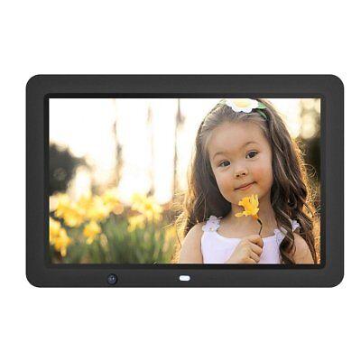12 inch LED HD Digital Photo Frame with RC Motion Sensor & 8GB Memory