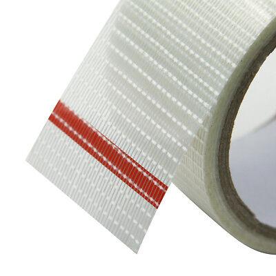 30ft 9.5m Transparent Kite Repair Tape Waterproof Fabrics Kite Adhesive Patch