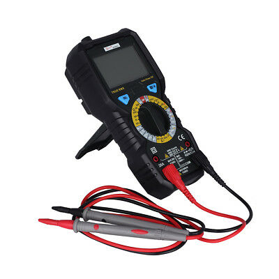 Bside True Rms Value Digital Multimeter Temperature Capacitance Frequency Test B