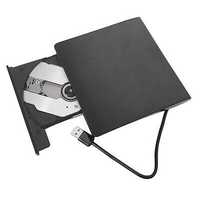 USB 3.0 Salcar-CD-RW DVD±RW Brenner Slim Extern Laufwerk Portable Brenner S. ES