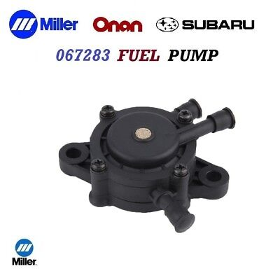 067283 Miller Fuel Pump Mil067283