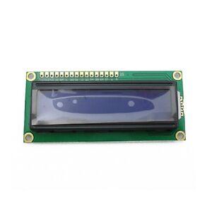 NEW-DC-5V-HD44780-1602-LCD-Display-Module-16x2-Character-LCM-Blue-Blacklight