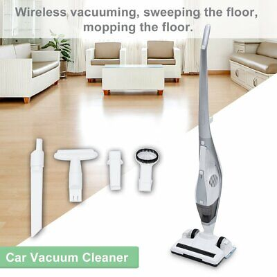 Vacuum Cleaner 3in1 Cordless Stick Lightweight Sweeper Converts to Handheld BR