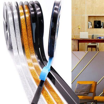UK Ceramic Tile Mildew Proof Gap Sealing Tape Waterproof Self-adhesive 0.75 cm