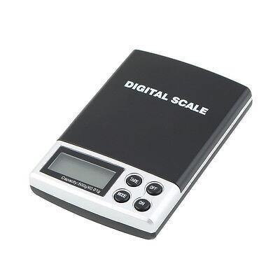 500g x 0.01g Digital Pocket Scale Jewelry Weight Balance Scale Precision FE