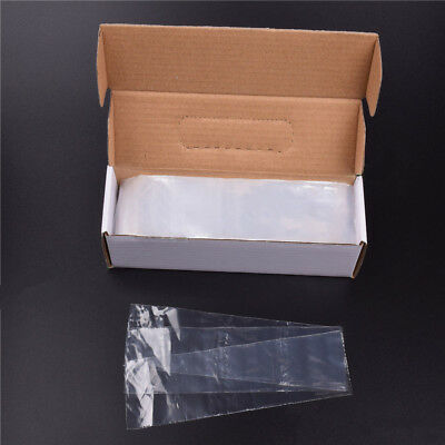 1000 Pcs Dental Disposable Plastic Protector Digital X-ray Sensor Sleeve Cover