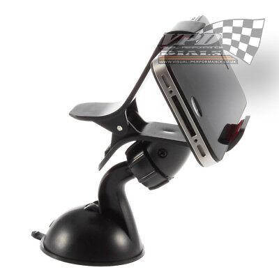 Phone holder Car Phone GPS Universal Holder Mount Dashboard Suction windscreen