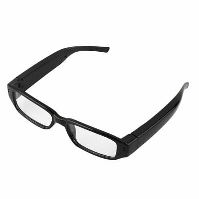 Durable Mini 1080P HD Camera Glasses Eyewear DVR Video Recorder Cam Camcorder ~ for sale  Shipping to Nigeria