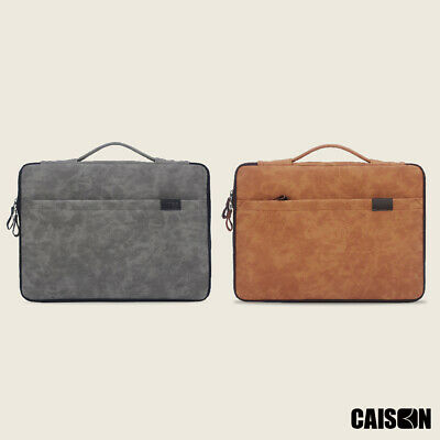 "Laptop Case Sleeve Bag For 2019 MacBook Pro 13 15 13"" MacBook Air 12.9"" iPad Pro"